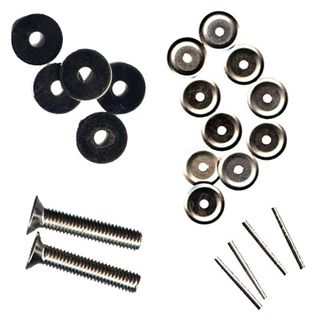 SCREWS,PINS, NUTS & WASHERS