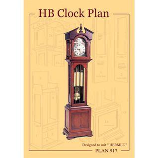 Clock Plan 917 HB Design suits 451/1151
