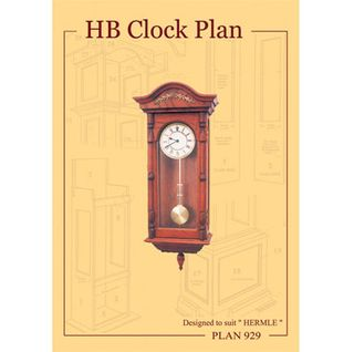 Clock Plan 929 HB Design