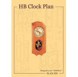 Clock Plan 939 HB Design