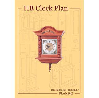 Clock Plan 942 HB Design