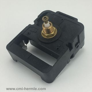 High Torque Continuous suits Dials < 9mm