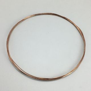 Bronze Wire 0.5 mm x 1.5m