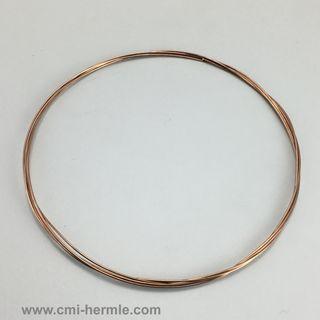 Bronze Wire 0.7 mm x 1.5m