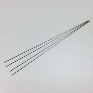 Stainless Wire 1.0 mm x 225 mm (4 pack)