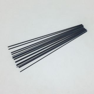 Assorted Blue Steel 0.5 mm - 1.9 mm Dia.