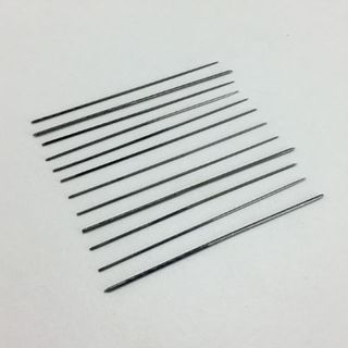 Broaches 0.55 to 0.70mm (12 pack)