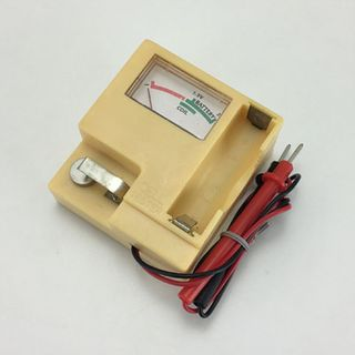 Cell Battery Tester