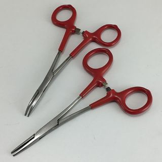 Hemostat Pliers (2 pack)
