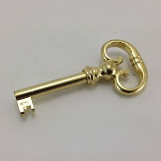 Replacement Key for Hermle Clock Door