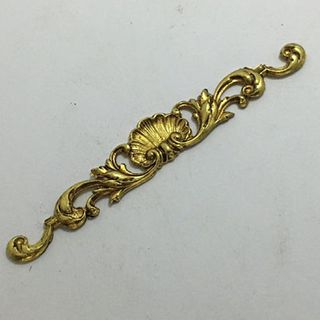 Brass Decoration 70 x 10mm