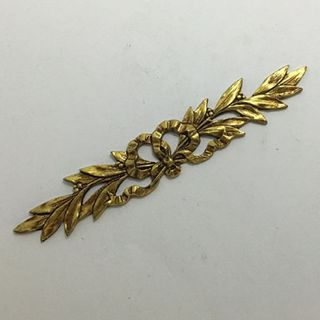 Brass Decoration 95 x 15mm