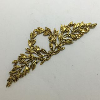 Brass Decoration 105 x 30mm