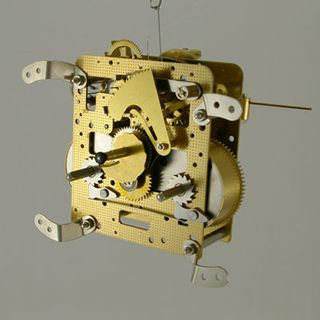 1/2Hr Rear Strike Spring 52cm Pendulum