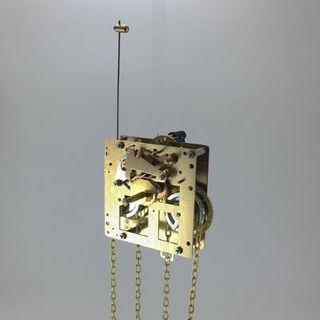 1/2Hr Strike Chain 31cm Pendulum