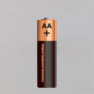 Battery AA Size-Alkaline