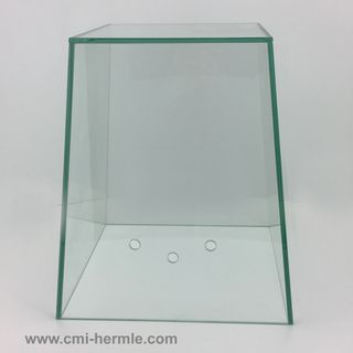 Glass Cover - Truncated suit W23012