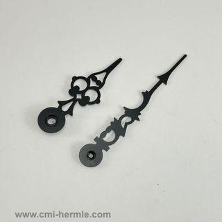Mech Hand  76/50mm (241) - Serpentine