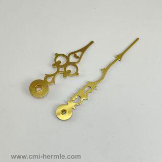 Mech Hand  88/60mm -Gold Serpentine