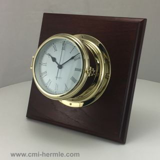 Ships Case Single Wall Mount - Time