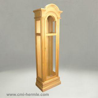 PINDARI Clock Kit-Mahogany