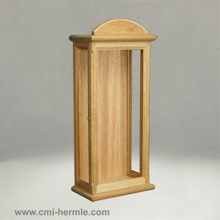 Timber Kit -Small Wall Clock