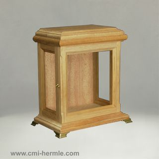 Timber Kit - Halifax style Table Clock