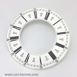 Time Ring 244mm Roman - Fancy