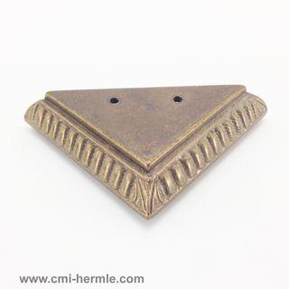 Bronze Brass Feet - Decor
