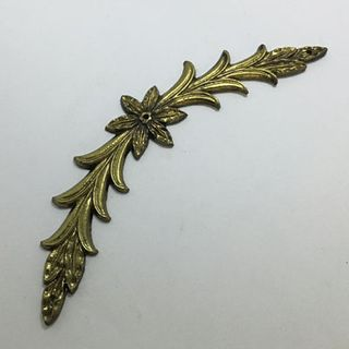 Bronze Brass Ornament