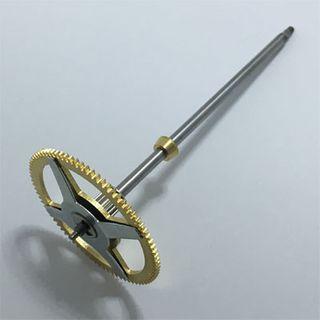 Minute Wheel suits 114cm / 53.1mm