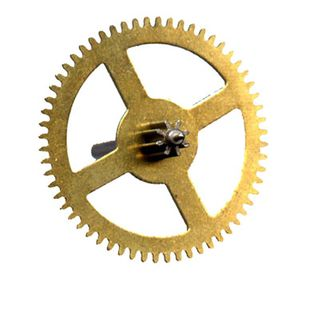Third Wheel (Time) B004.00200 suits 52cm
