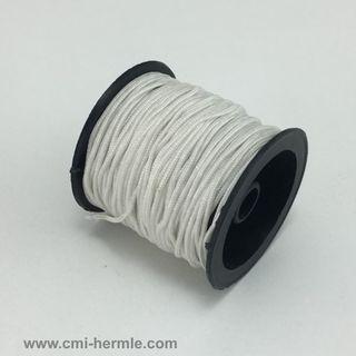Nylon 1.0mm Cord -6.40m -Sold per Roll