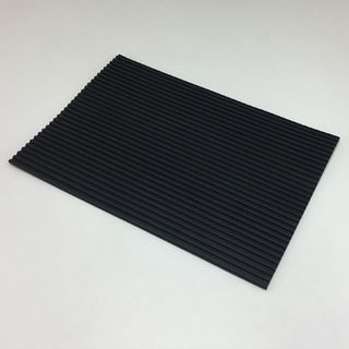 Rubber Tool Pad - Grooved