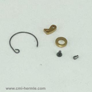 Ratchet Smalll Click,Spring & Rivit Kit