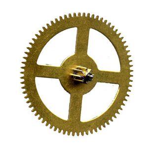 Third Wheel (Time) B004.00380 suits 25cm