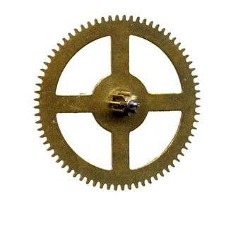 Third Wheel (Time)B004.00390 suit 26.5cm