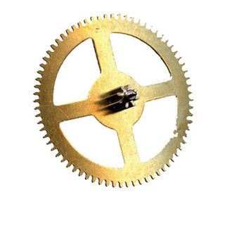 Third Wheel (Time) B004.00480 suits 32cm