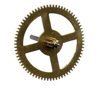 Third Wheel (Time) B004.00470 suits 31cm