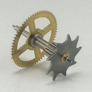 Second Wheel (Stike) suit W.00451.03X, W.01151.03X