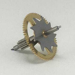 Second Wheel (Stike) W.00351.05X, W.00351.85X, W.01051.85X