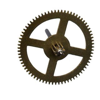 Third Wheel (Time) B004.00490 suits 34cm