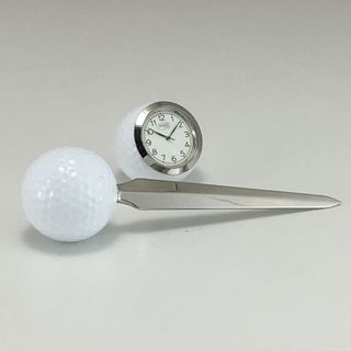 Jaccard Golf Set Silver