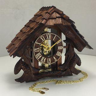 Hause - Skeleton Wall Clock