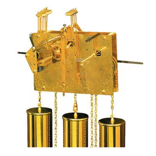 Hermle Triple Chime  D9