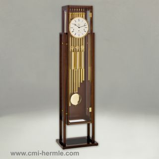 Essex - Walnut - Tubular Chime