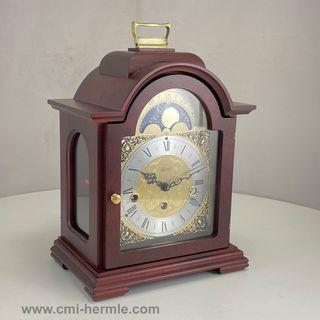 Debden - Mantle Clock in Mahogany
