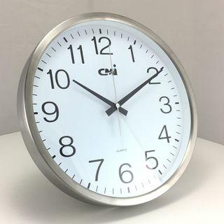 Office - Large Wall Clock 35cm
