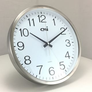 Office - Large Wall Clock 35cm