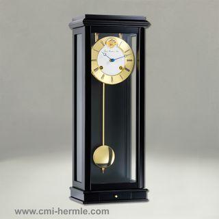 Marquise - Black (Jewelled) 1/2 Hour